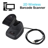 Picture of Honeywell YJ4620 Wireless 2D Barcode Scanner