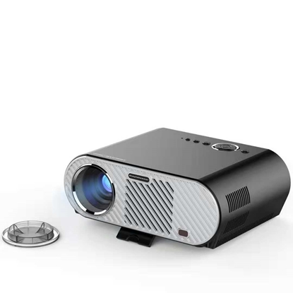 Picture of I Data LED Projector GP90